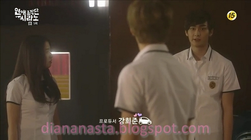 dating agency cyrano ep 3 part 2 Dating agency : cyrano episode 9 part 2 soo ah melanjutkan latihannya kali ini, min young mencoba merubah fashionya dia memilihkan baju yang lebih cerah kepada soo.